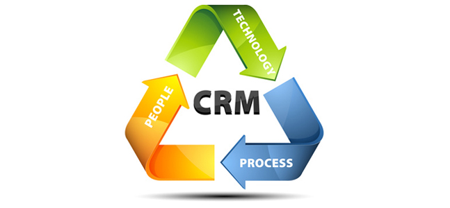 Customer Relationship Management Process Cycle