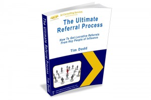 The Ultimate Referral Process