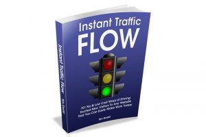 No & Low Cost Website Traffic