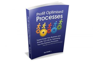 Business Process Optimisation