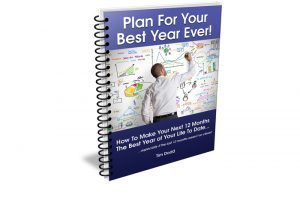 A Plan For Your Best Year Ever