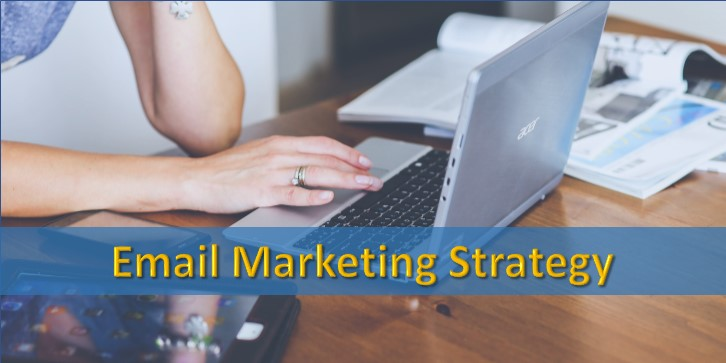 3d - Email Marketing Strategy
